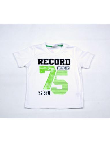 Comprar ropa bebe Camiseta manga corta 75 niño