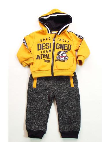Comprar ropa bebe Chandal dos piezas bebé niño