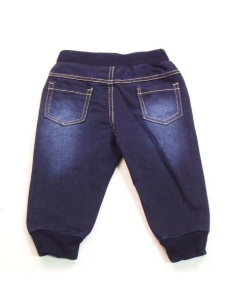 Comprar ropa bebe Pantalón con goma bebé niño