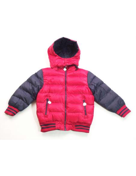 Comprar ropa bebe Cazadora con capucha niño