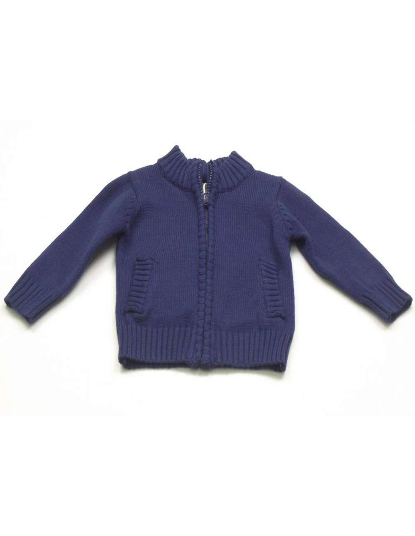 Comprar ropa bebe Chaqueta manga larga con coderas bebé niño