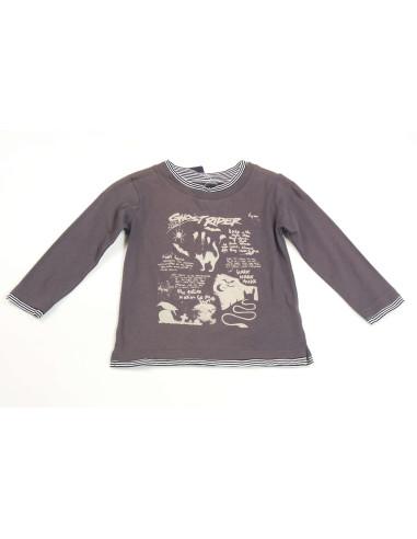 Comprar ropa bebe Camiseta manga larga Ghost niño