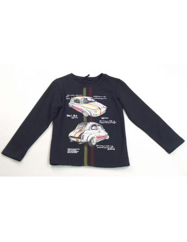 Comprar ropa bebe Camiseta manga larga original niño