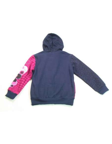 Comprar ropa bebe Sudadera capucha dibujo niña