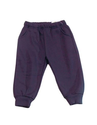 Comprar ropa bebe Pantalón básico chándal bebé niño