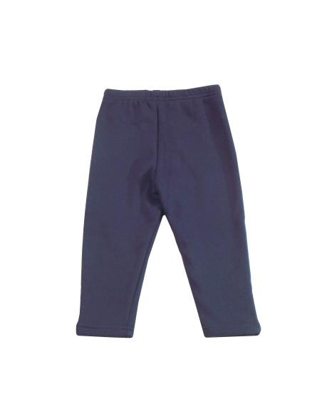 Comprar ropa bebe Leggings básico tundosado bebé niña