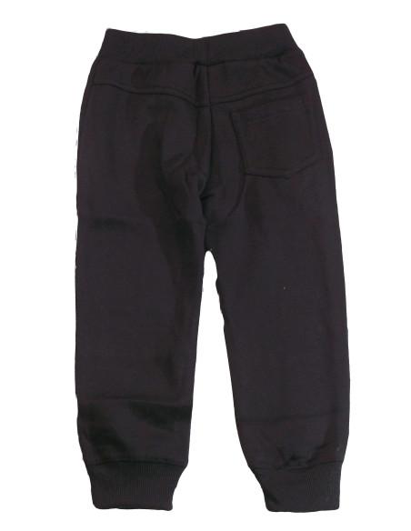 Comprar ropa bebe Pantalón largo felpa sport niño