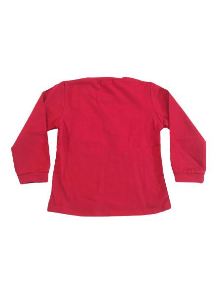 Comprar ropa bebe Camiseta manga larga perros bebé niña