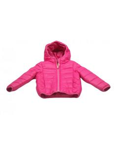 ropa bebe Anorak bebé niña