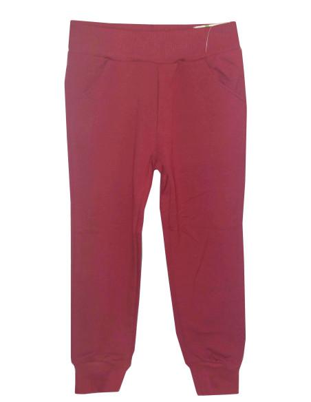Comprar ropa bebe Pantalón largo sport básico niña