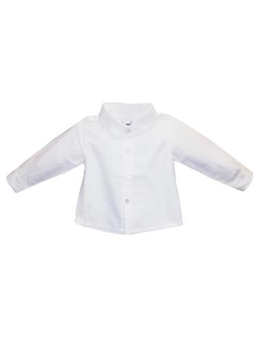 Ropa para bebe Camisa manga larga bebé niño
