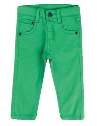 Ropa para bebe Pantalón largo 5 bolsillos bebé niño