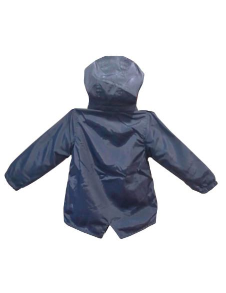 Comprar ropa bebe Chaqueta cortavientos bebé niño