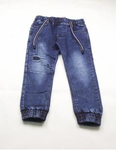 Comprar ropa bebe Pantalón tejano niño