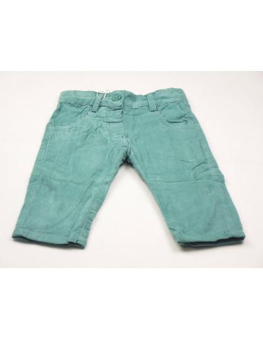 Comprar ropa bebe Pantalón largo micropana bebé niña