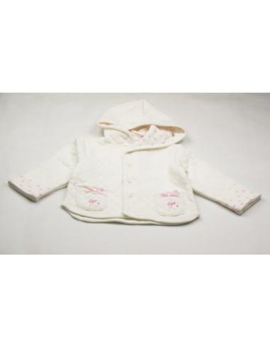 Comprar ropa bebe Chaqueta bebé niña