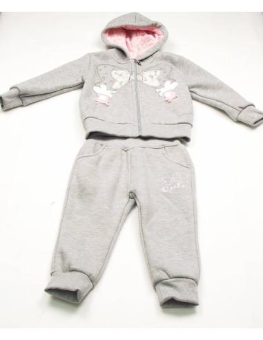 Comprar ropa bebe Chándal bebé niña