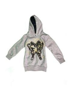 Comprar ropa bebe Sudadera manga larga mariposa niña