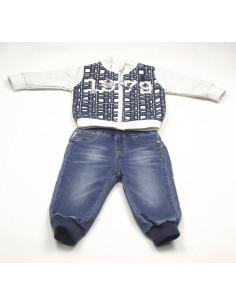 ropa bebe Conjunto bebé niño