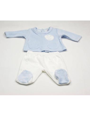 Ropa para bebe Conjunto bebé niño