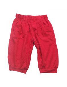 Pantalón bebé niña