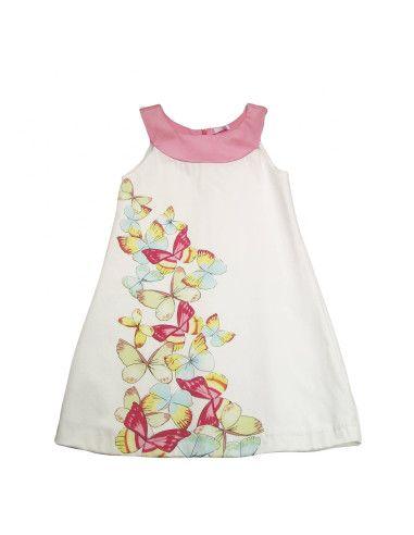 Comprar ropa bebe Vestido niña ceremonia