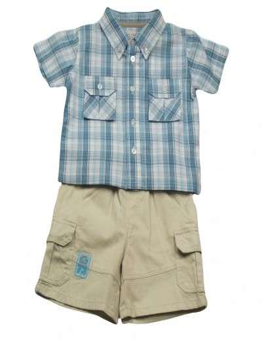 Comprar ropa bebe Conjunto bebé niño