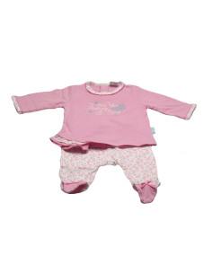Comprar ropa bebe Conjunto bebé niña