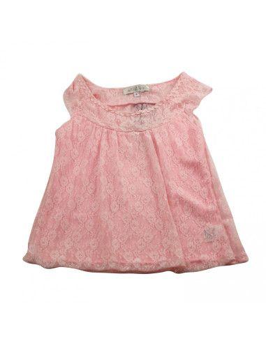 Comprar ropa bebe Blusa de niña