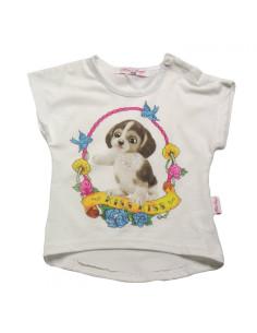 ropa bebe Camiseta bebé niña