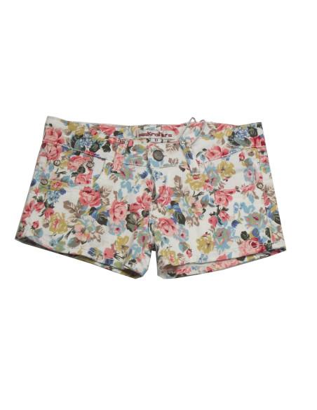 Comprar ropa bebe Pantalón corto niña
