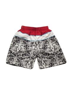 Comprar ropa bebe Bermuda niño simpson