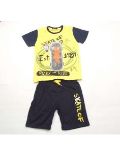 Conjunto niño sport