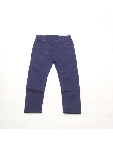 Comprar ropa bebe Pantalón chino largo niño