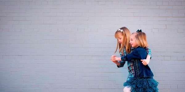Lo mejor para nuestros hijos no tiene que ser caro